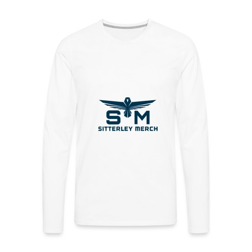 OG merch - Men's Premium Long Sleeve T-Shirt