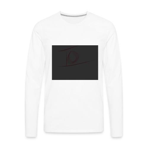 1499596610161 - Men's Premium Long Sleeve T-Shirt