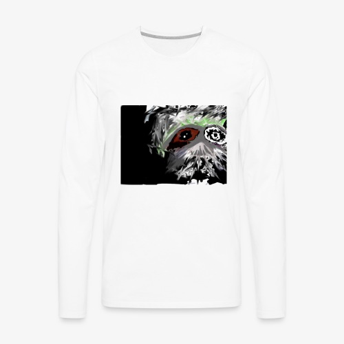 j777 - Men's Premium Long Sleeve T-Shirt