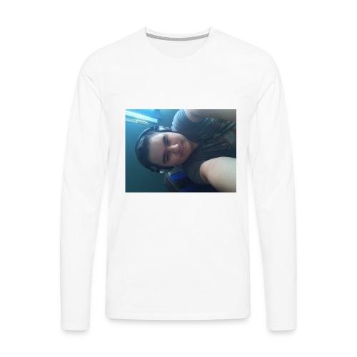 File 004 7 - Men's Premium Long Sleeve T-Shirt