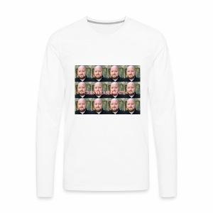 Pasted image at 2017 11 09 11 39 AM - Men's Premium Long Sleeve T-Shirt