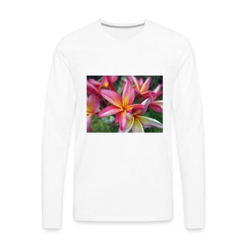 Pua - Men's Premium Long Sleeve T-Shirt