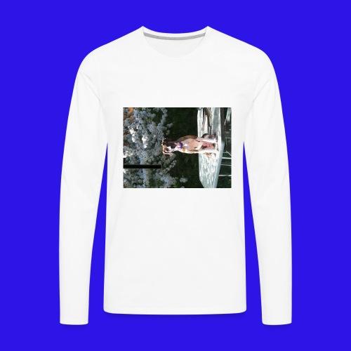 Jenny - Men's Premium Long Sleeve T-Shirt