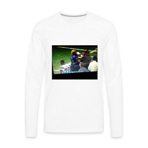 IMG 20171220 152015 - Men's Premium Long Sleeve T-Shirt
