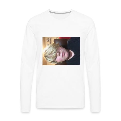 Coleslaw - Men's Premium Long Sleeve T-Shirt