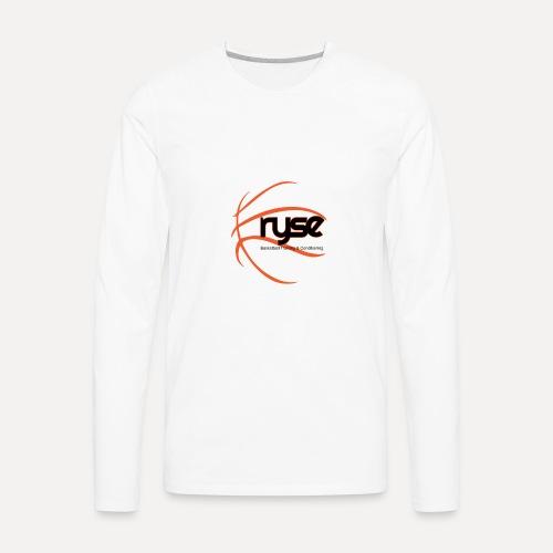 ryse2 png Apparel 2 - Men's Premium Long Sleeve T-Shirt