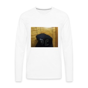 1515761338873826259537 - Men's Premium Long Sleeve T-Shirt