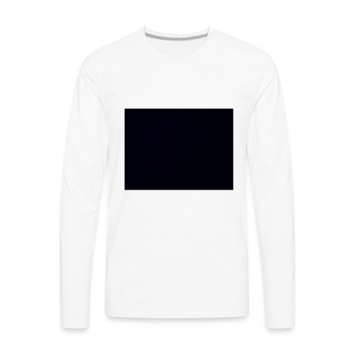 Don't wake - Men's Premium Long Sleeve T-Shirt