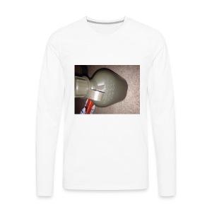 Canteen - Men's Premium Long Sleeve T-Shirt
