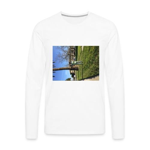 IMG 2439 - Men's Premium Long Sleeve T-Shirt
