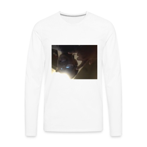 MAURICE GANG GANG - Men's Premium Long Sleeve T-Shirt