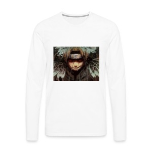 Joshua - Men's Premium Long Sleeve T-Shirt