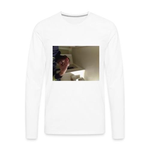 Marcus - Men's Premium Long Sleeve T-Shirt