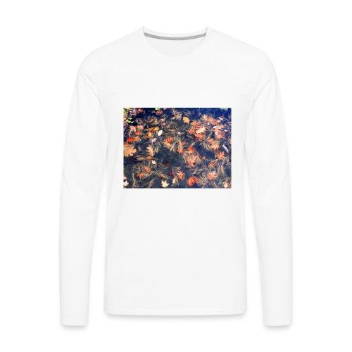 Sherbrooke - Men's Premium Long Sleeve T-Shirt