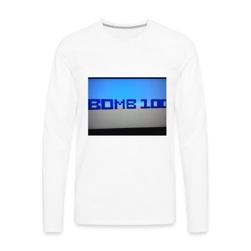 IMG_1004-1- - Men's Premium Long Sleeve T-Shirt
