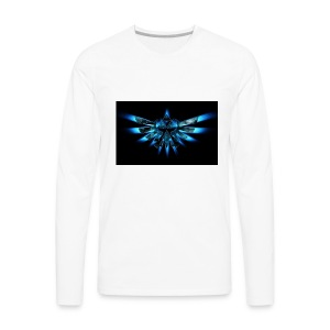 Coolio jacket - Men's Premium Long Sleeve T-Shirt