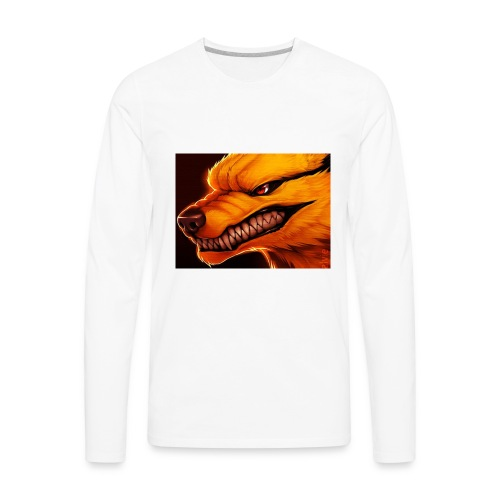 Killerswag360 Merchout - Men's Premium Long Sleeve T-Shirt