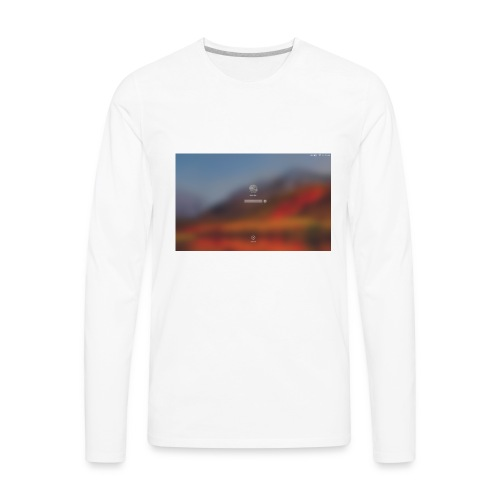 LWScreenShot 2018 02 24 at 11 52 22 AM - Men's Premium Long Sleeve T-Shirt
