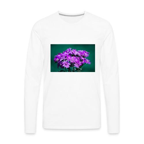 flows - Men's Premium Long Sleeve T-Shirt