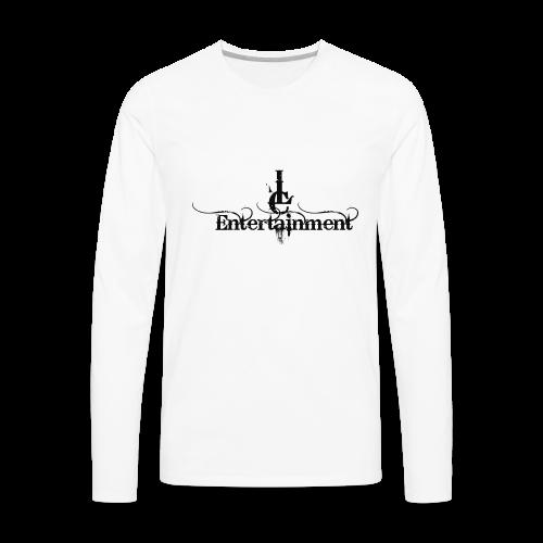JLC Entertainment Paint - Men's Premium Long Sleeve T-Shirt