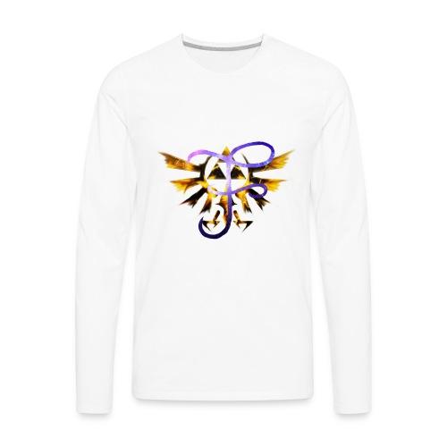 FaroreYT - Men's Premium Long Sleeve T-Shirt