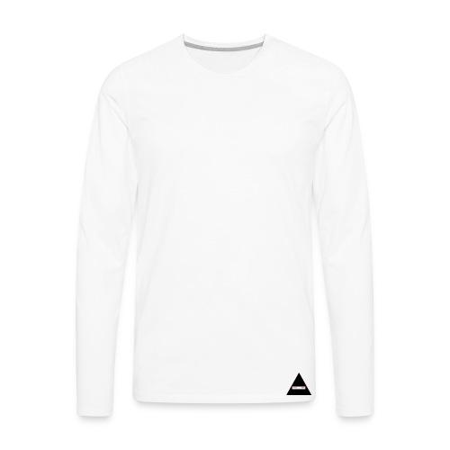 INFINITY TIMING - Men's Premium Long Sleeve T-Shirt