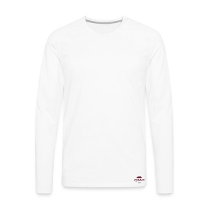 HYBRID: products have no gender - Men's Premium Long Sleeve T-Shirt