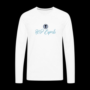 B&P Esports - Men's Premium Long Sleeve T-Shirt