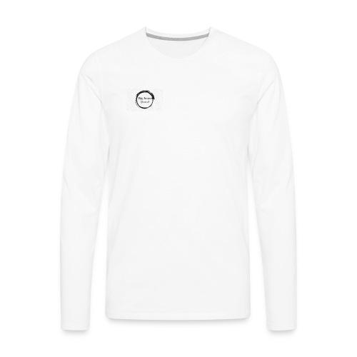 Jeanos - Men's Premium Long Sleeve T-Shirt
