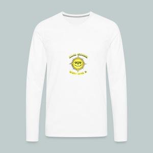 Blake Squared Spring Break '18 - Men's Premium Long Sleeve T-Shirt