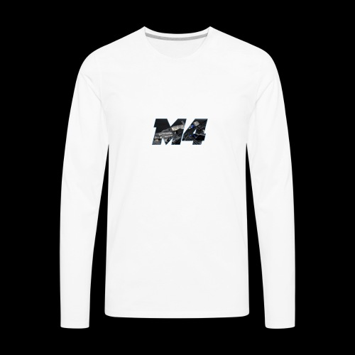 20180126 160938 - Men's Premium Long Sleeve T-Shirt
