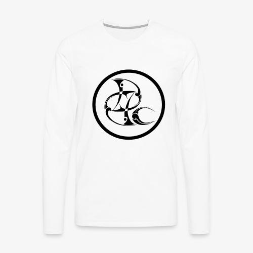 Cryptic DDC Series - Men's Premium Long Sleeve T-Shirt