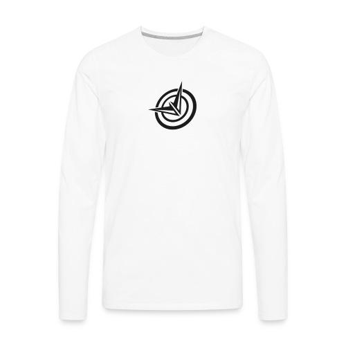 CCW LOGO - Men's Premium Long Sleeve T-Shirt