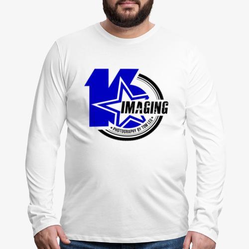 16 Badge Color - Men's Premium Long Sleeve T-Shirt