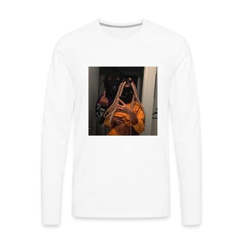trippie redd - Men's Premium Long Sleeve T-Shirt