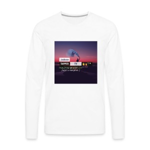TV PARTY - Men's Premium Long Sleeve T-Shirt