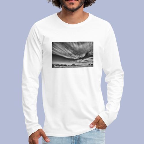 Pacific Boutiques - Men's Premium Long Sleeve T-Shirt