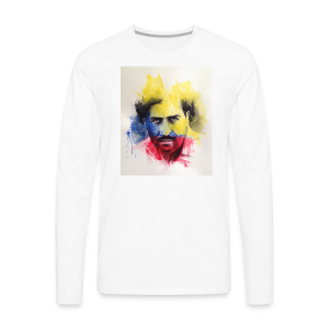 Pablo Escobar P - Men's Premium Long Sleeve T-Shirt