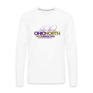 ONFJ Centennial Marketplace - Men's Premium Long Sleeve T-Shirt