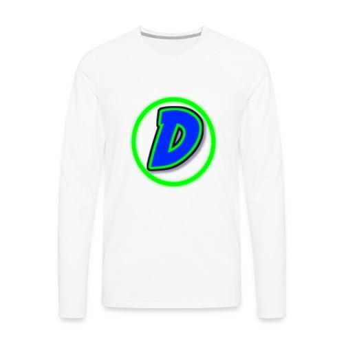 518094392 - Men's Premium Long Sleeve T-Shirt