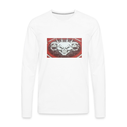 JOIN THE TEAM - Men's Premium Long Sleeve T-Shirt