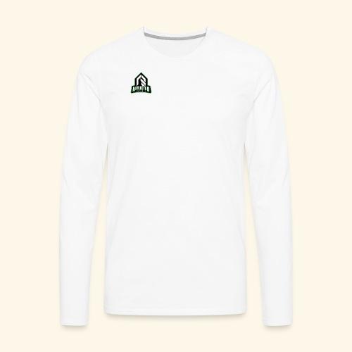 imageedit 2 3333551406 - Men's Premium Long Sleeve T-Shirt