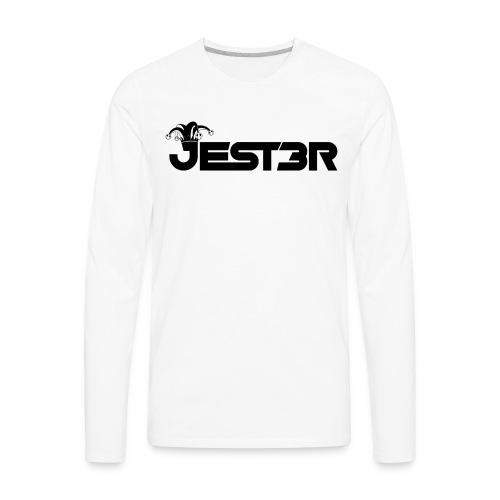 JESTER - Men's Premium Long Sleeve T-Shirt