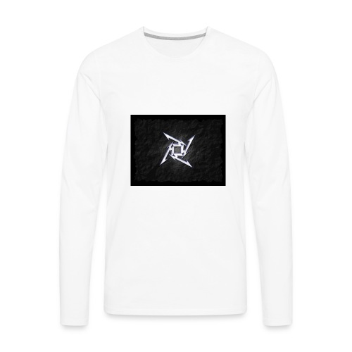 original merch - Men's Premium Long Sleeve T-Shirt
