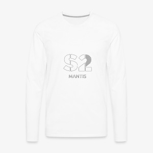 S2 Mantis - Men's Premium Long Sleeve T-Shirt