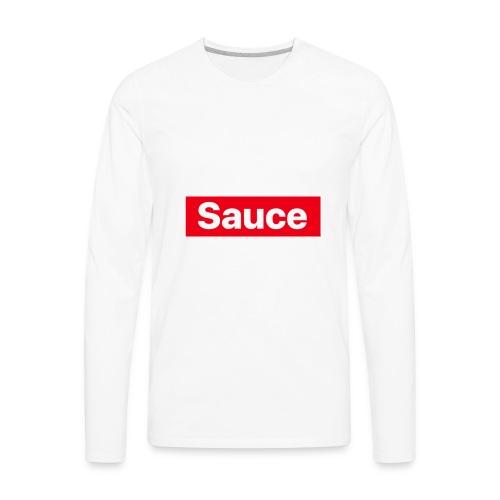 05FD3997 617B 4B0A 8C41 6FC16C372EF6 - Men's Premium Long Sleeve T-Shirt