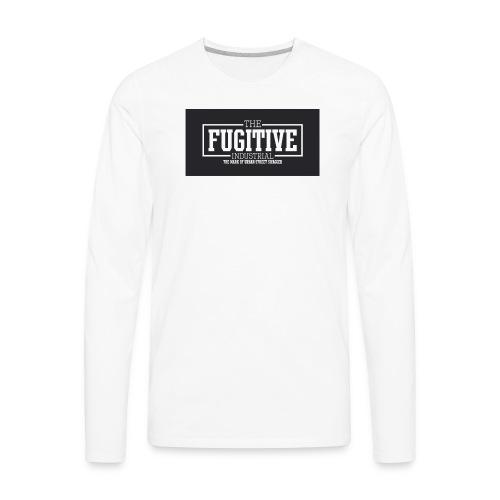 FUGITIVE 2754 - Men's Premium Long Sleeve T-Shirt