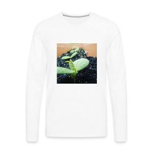 Small Plants - Men's Premium Long Sleeve T-Shirt