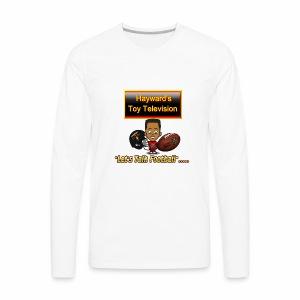 football78 download - Men's Premium Long Sleeve T-Shirt