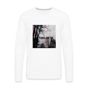 Yunglowtide - Men's Premium Long Sleeve T-Shirt